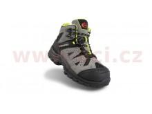 Pracovní obuv HECKEL MAC WILD S1P kotníková