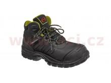 Pracovní obuv HECKEL MAC CROSSROAD S3 HIGH kotníková