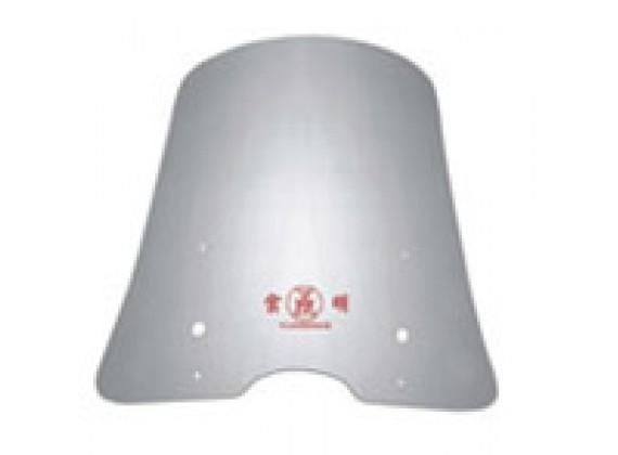 Ochranné plexisklo PL-0638 pro skútr a motorku