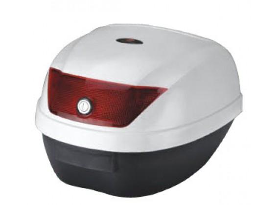 Kufr zadní CAPIRELLI C28- 0807P o objemu 28l, zátěž 3,3kg
