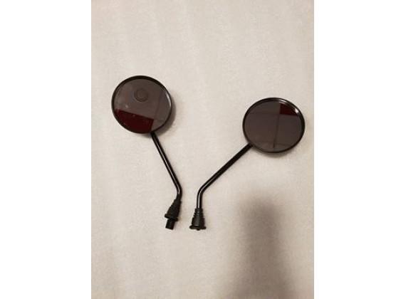 Zrcátka kulatá pro elektrokoloběžku