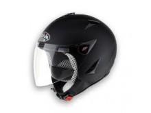 Helma Airoh otevřená JT11 černá, vel XL