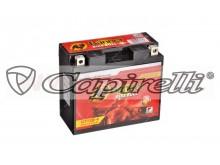 baterie gelová 12V, GT12B-4, 10Ah, 185A, BANNER Bike Bull GEL 150x69x130