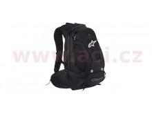 batoh CHARGER BACK PACK, ALPINESTARS (černá, objem 17 l)