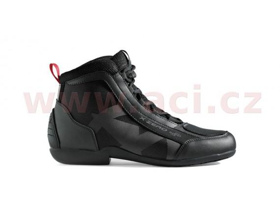 boty X-ZERO H2OUT, XPD (černé)