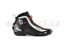 boty X-ZERO R, XPD (černé/bílé)