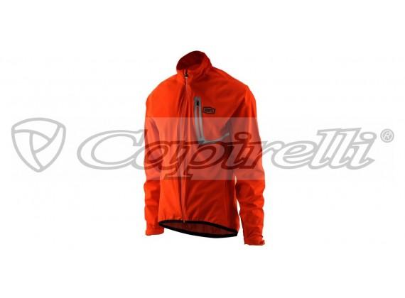 bunda Hydromatic, 100% - USA (oranžová)