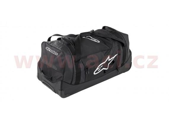 cestovní taška KOMODO, ALPINESTARS (černá/antracitová/bílá, objem 150 l)