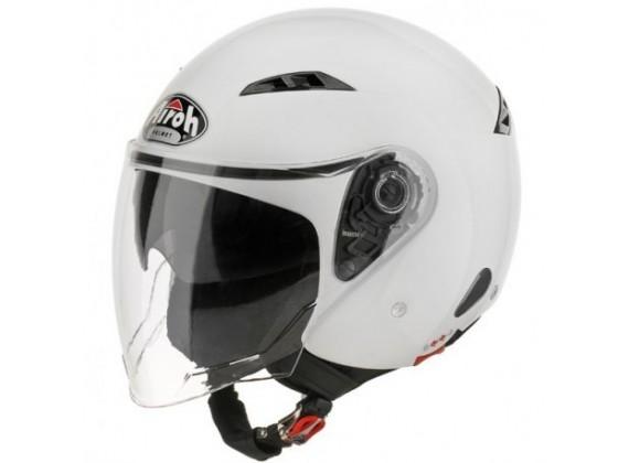 Helma Kappa otevřená CO14 bílá, vel M