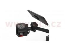 držák mobilních telefonů/kamer/navigací CLIQR, sada na řídítka o průměru 22 mm, OXFORD 599