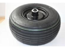 Kolo s elektromotorem 1000W  pro elektrokoloběžky URBANO bez pneumatiky.