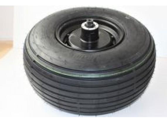 Kolo s elektromotorem 2000W  pro elektrokoloběžky URBANO bez pneumatiky