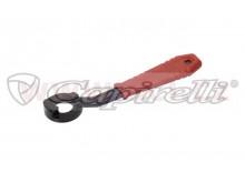klíč na demontáž řemenice variátoru (26 mm, 3 drážek)