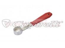 klíč na demontáž řemenice variátoru (32 mm, 12 drážek)