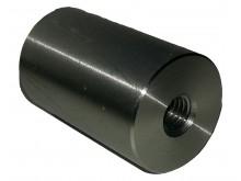 Podložka pod zrcátka nerezová délka 30 mm