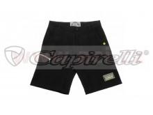 kraťasy Black Shorts 18, 101 RIDERS (černé)