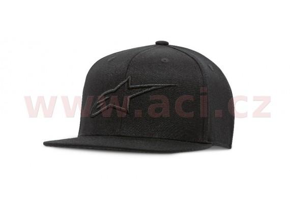 kšiltovka AGELESS SONIC TECH, ALPINESTARS (černá)