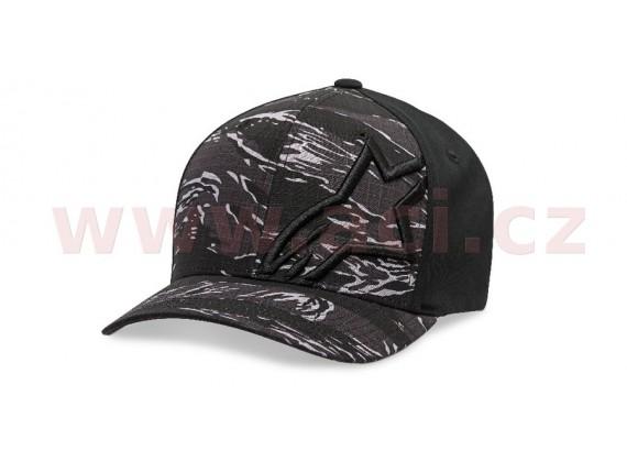 kšiltovka CORP CAMO HAT, ALPINESTARS (šedá)