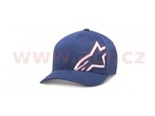 kšiltovka CORP HALO HAT, ALPINESTARS (modrá)