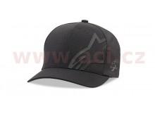 kšiltovka CORP SHIFT DELTA HAT, ALPINESTARS (černá)