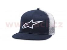 kšiltovka CORP SHIFT 2.0 HAT, ALPINESTARS (šedá/černá)