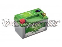 lithiová baterie LiFePO4 FULBAT 12V, 3,5Ah, 250A, hmotnost 0,65 kg, 150x87x93 mm nahrazuje