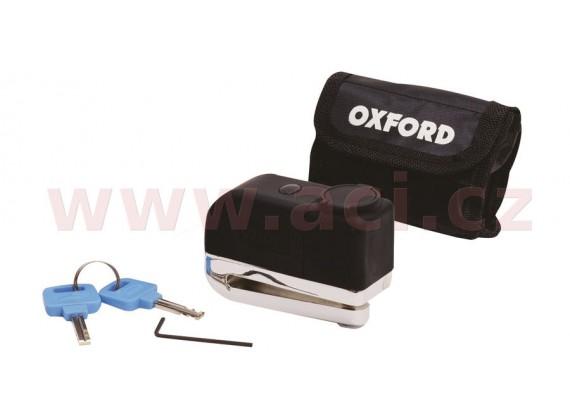Zámek kotoučové brzdy Screamer, OXFORD - Anglie