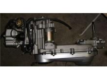 Motor 125 ccm celý