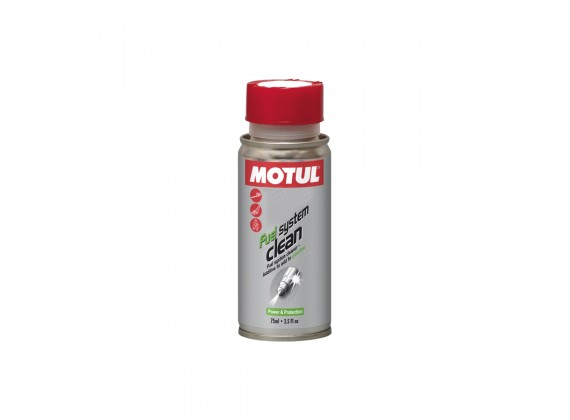 Motul FUEL SYSTEM CLEAN Scooter 0,75ML