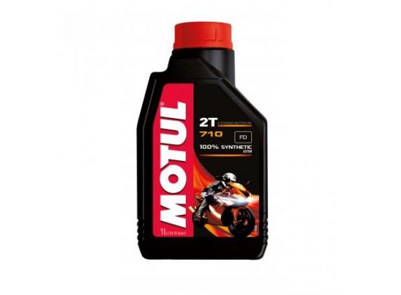 Motul motorový olej 2T 710