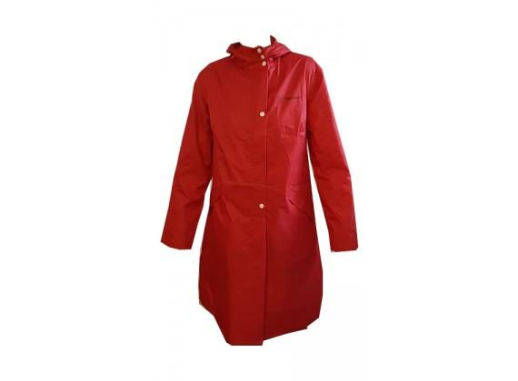 Ochranná pláštěnka červená vel.L