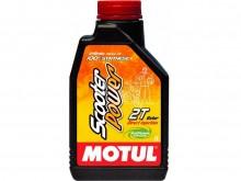 Motul motorový olej SCOOTER POWER 2T