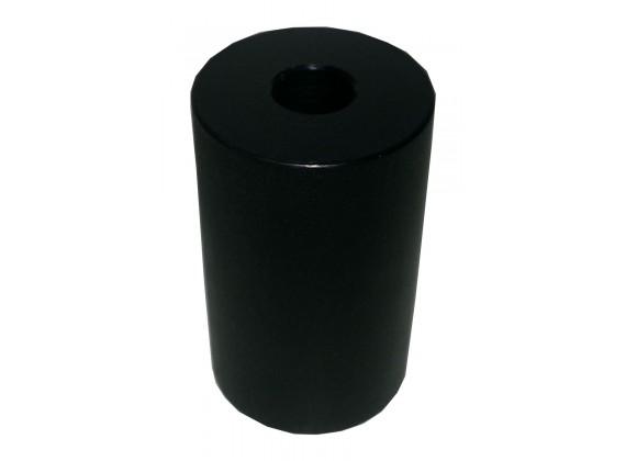 Podložka pod zrcátka plastová délka 30 mm