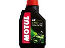 Motul motorový olej 5100  4T 10W40