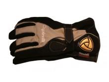 Motocyklové rukavice Jaslan velikost M
