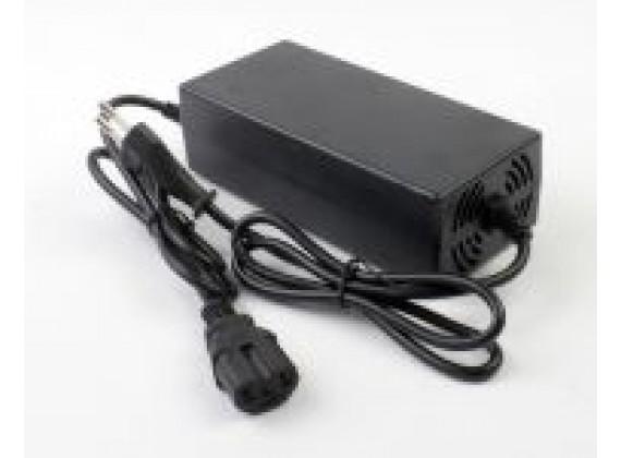 Nabíječka Lithiové baterie pro elektrokoloběžky URBANO 67,2 V  2 A