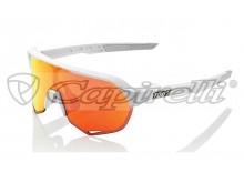 sluneční brýle S2, 100% (zabarvená červená skla)