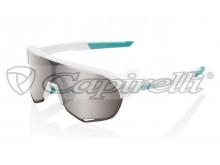 sluneční brýle S2 BORA, 100% (zabarvená stříbrná skla)