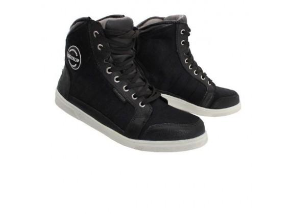 Boty Street Sneaker (černé)