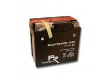Baterie YTX5L-BS Poweroad AGM 12V 4Ah